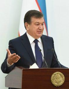 sh-mirziyoyev