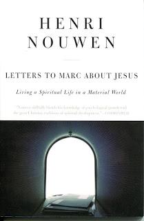 nouwen-caratula-libro-cartas-a-marc-sobre-jesus