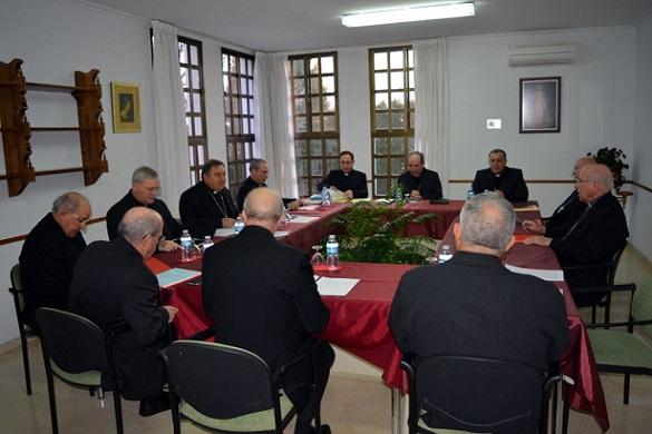 reunion-de-los-obispos-del-sur-de-espana