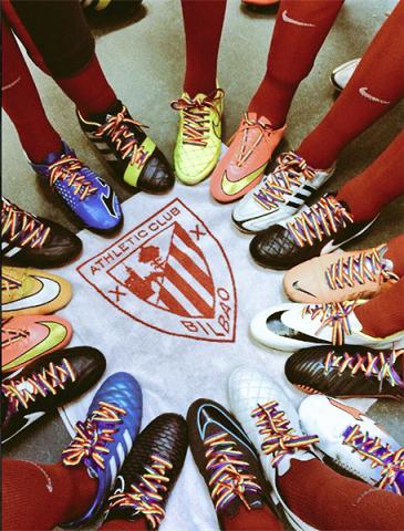 el-athletic-club-de-bilbao-respalda-la-lucha-contra-la-lgtbfobia-en-el-deporte