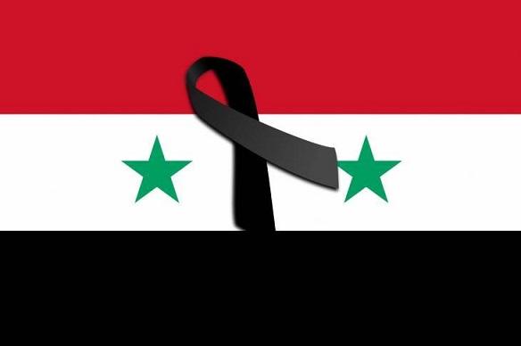 471471900622-bandera-siria-con-lazo-negro