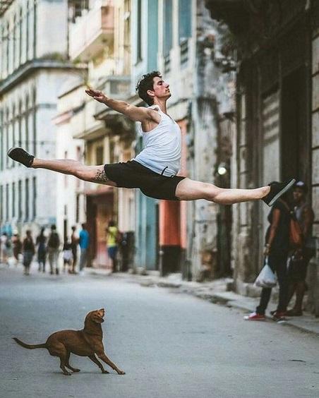 danseur-de-rue