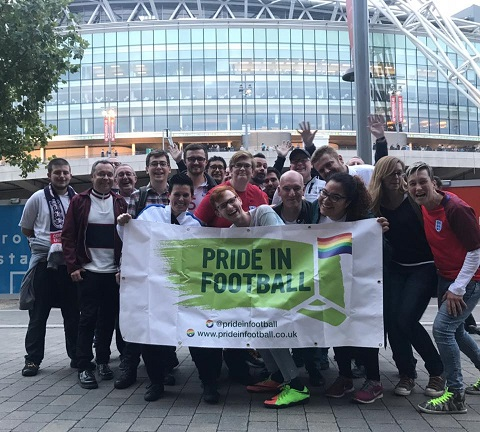 pride-in-football-at-england-v-slovakia-game