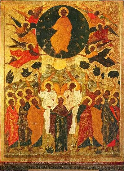 theascension
