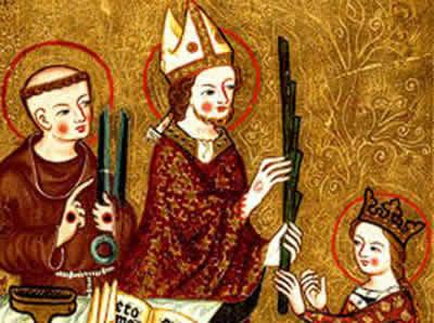 clero-brasil-escola