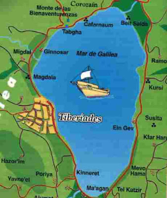 lago-de-galilea