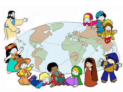 club-misionero-infantil