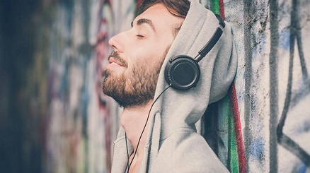 escuchandomusica