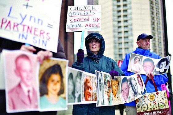 protesta-contra-los-abusos-en-la-iglesia-estadounidense