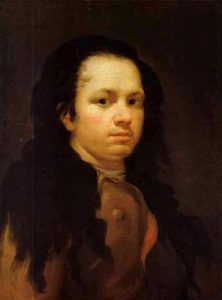 443px-Goya_self_portrait_(1771-75)