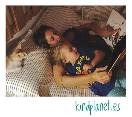 KindPlanet-lectura