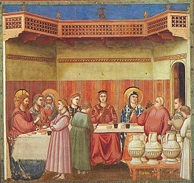 280px-Giotto_-_Scrovegni_-_-24-_-_Marriage_at_Cana