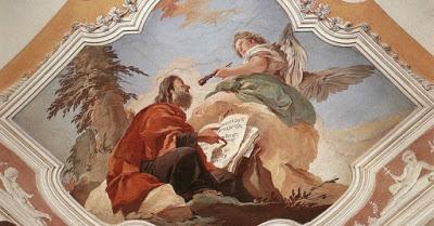 Vocación Isaías