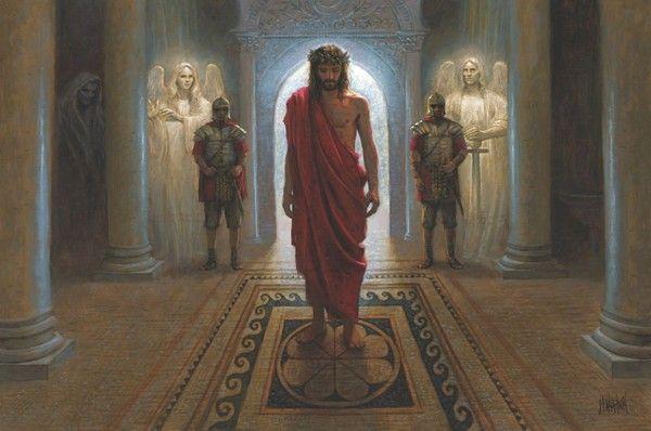 jesus-humilie