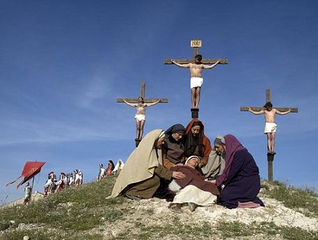 95_Maria-y-las-santas-mujeres-junto-a-la-cruz_350
