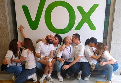 vox-beso-gay