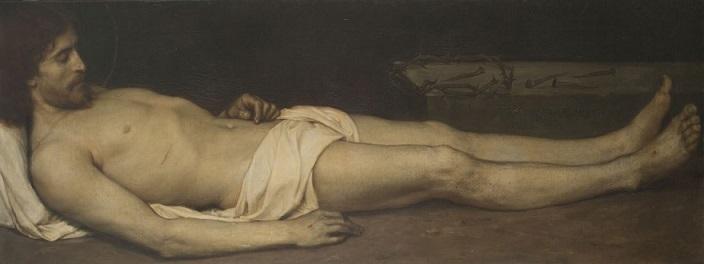 cristo-muerto-meynier