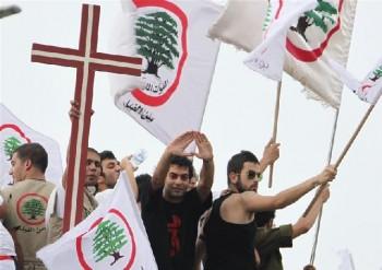 Cristianos-Libaneses