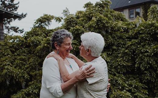 boda-lesbianas-mayores