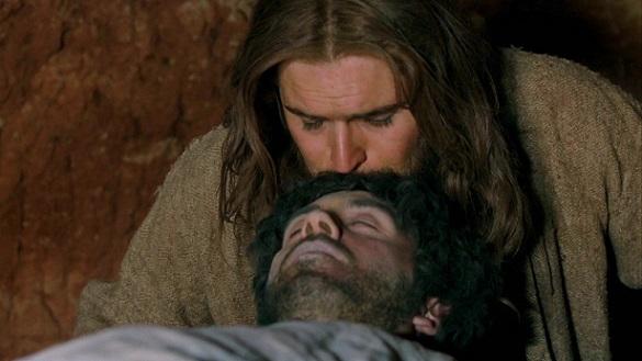150402_2856667_La_Biblia__Escena_del_dia_6__Jesus_resucita_