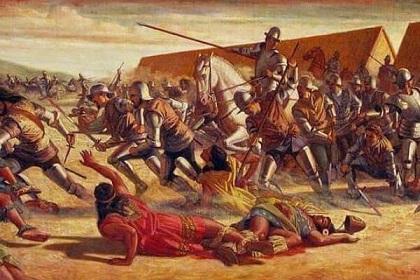Homosexualidad-Incas