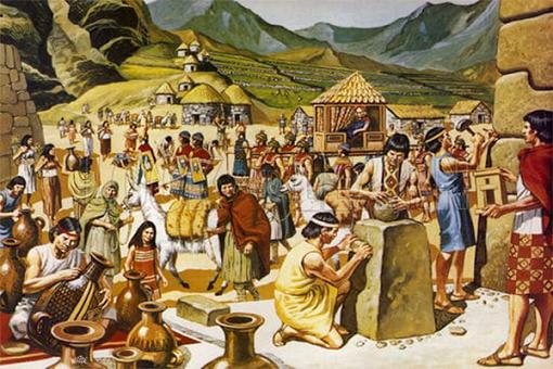 Incas-homosexualidad