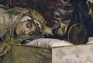 Los-amantes-de-Teruel-Antonio-Muñoz-Degrain.-Museo-del-Prado