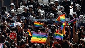 Represión_Orgullo_Estambul