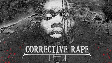 corrective-rape