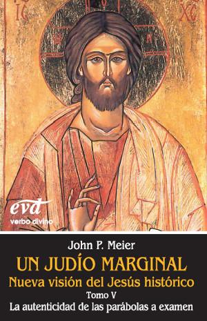 un-judio-marginal-nueva-vision-del-jesus-historico-v---epub