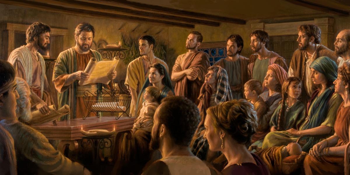 Cristianos Gays » Hechos de los Apóstoles