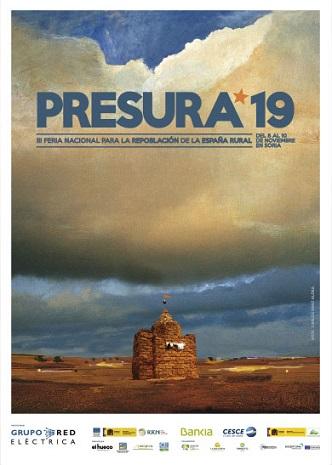 Cartel-Presura-2019