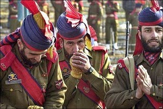Militares Hindues