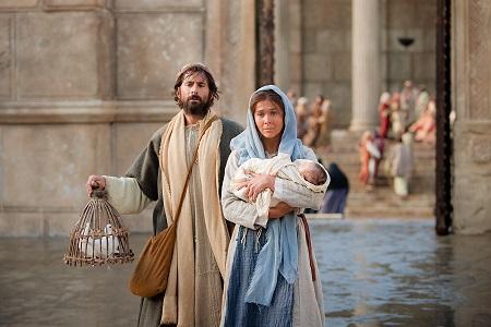 Jesús-es-presentado-en-el-templo