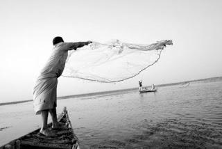 Vocación pescadores