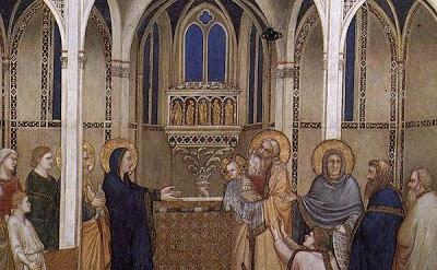 Presentacion-Jesus-Templo-Purificacion-Virgen-Maria-Giotto