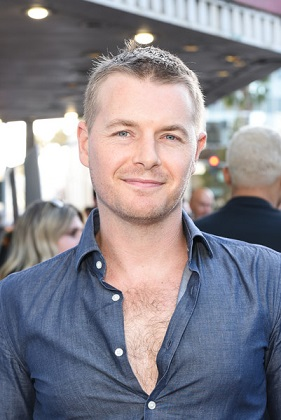 Rick+Cosnett+Billy+Boy+Los+Angeles+Premiere+p8eFALxXR4El
