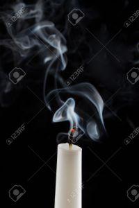 vela-apagada