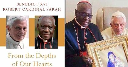 papa-emerito-benedicto-xvi-cardenal-sarah-libro-desde-lo-profundo-de-nuestros-corazones-celibato-defensa