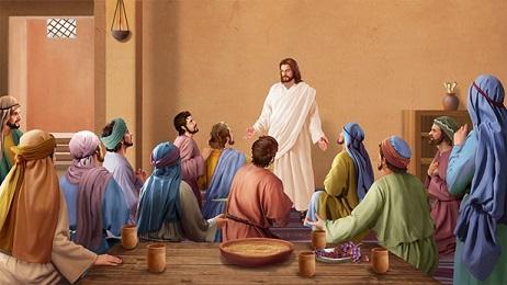 010-主耶稣向门徒显现-远景-20160129