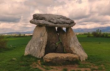 dolmen sorginetxe 2