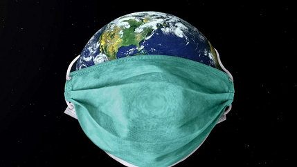 Tierra-y-coronavirus