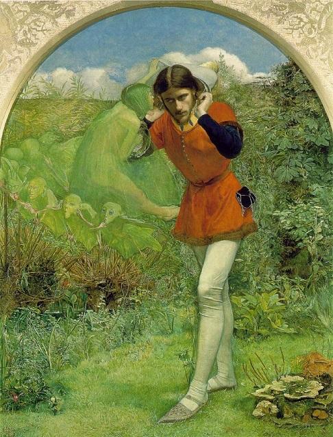 John-Everett-Millais-Ferdinand-Lured-by-Ariel-1849-501