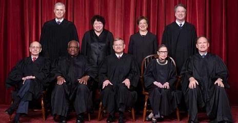 Jueces-del-Tribunal-Supremo-de-los-Estados-Unidos-desde-2018