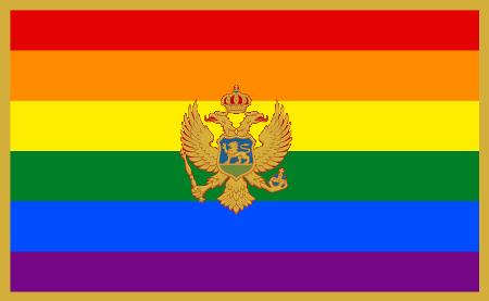 Bandera_gay_Montenegro