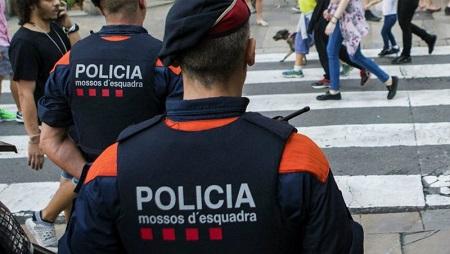 mossos-de-escuadra