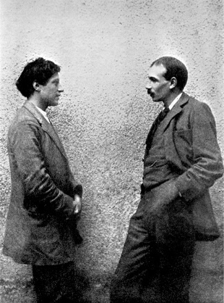 Duncan_Grant_with_John_Maynard_Keynes