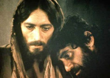 JESUS PEDRO