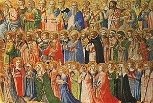 Todos los santos 1