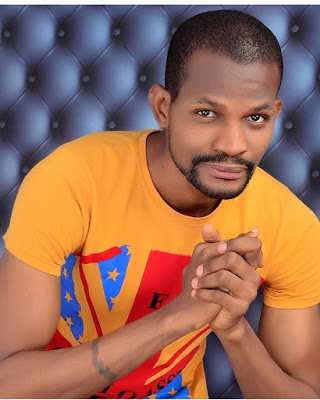 uche-nollywood-actor